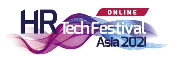 hr tech festival 2021 logo without date